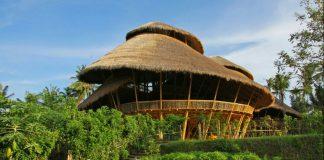 Ini 10 Sekolah Dengan Desain Gedung Keren dan Unik di Dunia