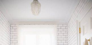 8 Desain Kamar Mandi Minimalis Ukuran Kecil Yang Bagus