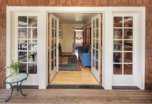 Trik Feng Shui Untuk Pintu Depan Rumah Pembawa Kebahagiaan
