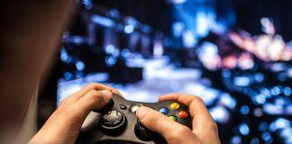 Bermain Video Game Dapat Menjadi Solusi Ketika Anda Stress Di Kantor