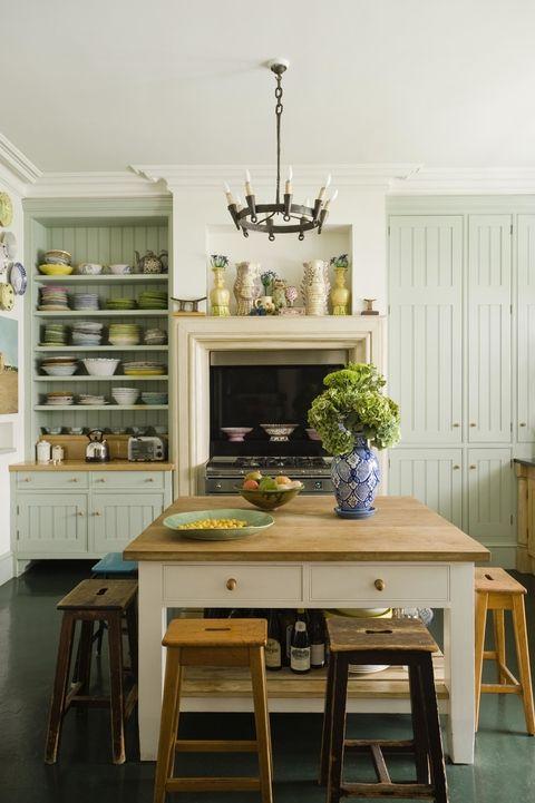 Tinggalkanlah Warna-Warna yang Sudah Kuno pada Desain Rumah