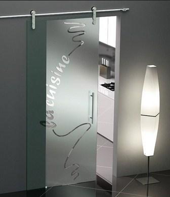 6 Desain Model Pintu Kaca Minimalis Modern 2017