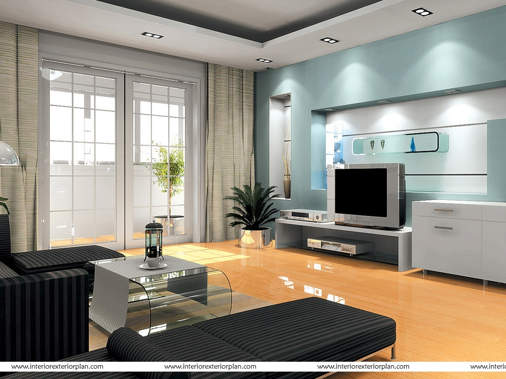 Tata letak speaker yang baik dalam suatu ruangan
