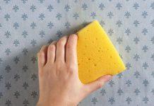 Tips Dan Trik Mudah Untuk Melepas Wallpaper Di Rumah Anda