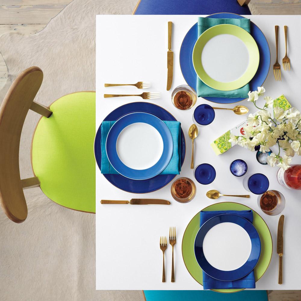 KEREN! Berikut 4 Ide Gaya Dekorasi Minimalis Meja Makan