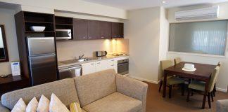 Tips Untuk Membuat Ruangan Apartemen Terkesan Lebih Luas