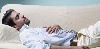 Tidur Menjadi Hal Yang Penting Untuk Kekebalan Tubuh