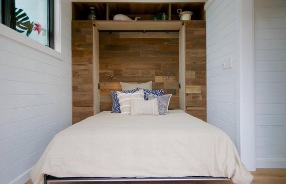 Desain Ruangan Untuk Rumah Kecil Yang Bagus