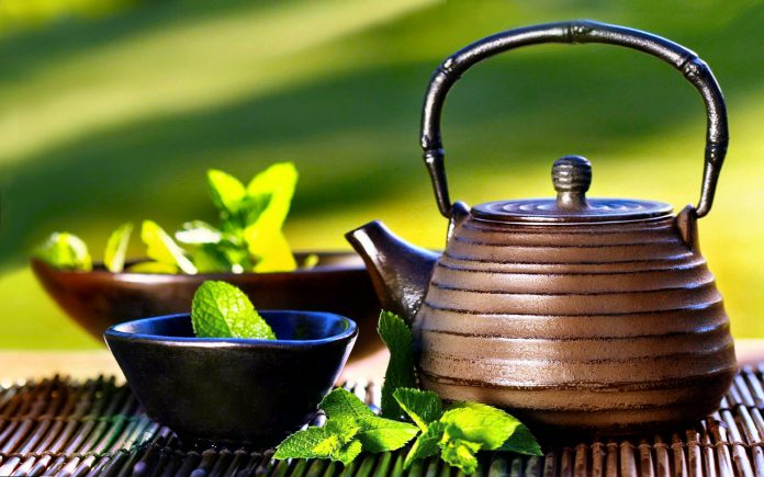 manfaat minum teh tanpa gula