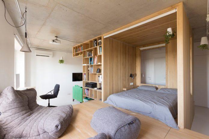 3 Tips Feng Shui Paling Mendasar Untuk Apartemen Studio