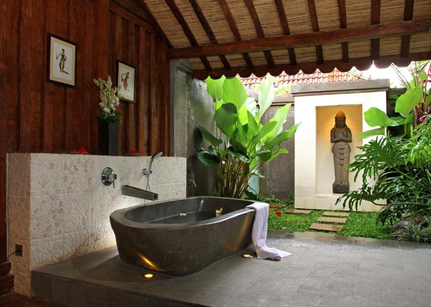 desain interior jepang yang mendunia