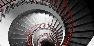 manfaat dari menaik turuni tangga setiap hari