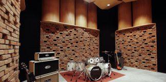 Membuat Studio Music Pribadi Dirumah Anda, Kenapa Tidak?