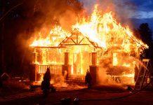 hal yang harus dilakukan jika terjadi kebakaran