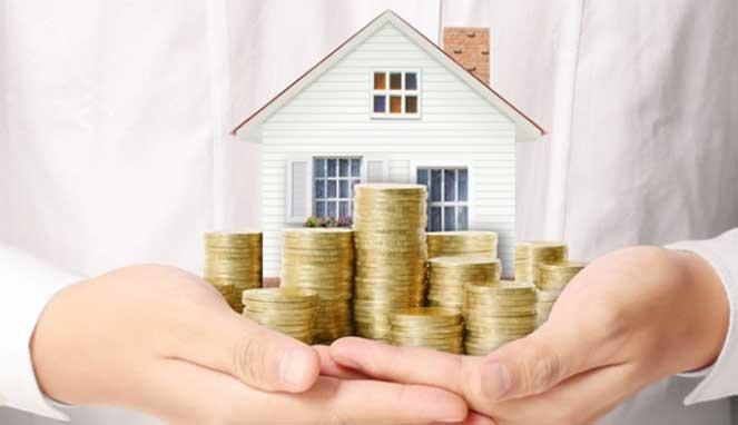 tips menabung dp rumah sambil ngontrak
