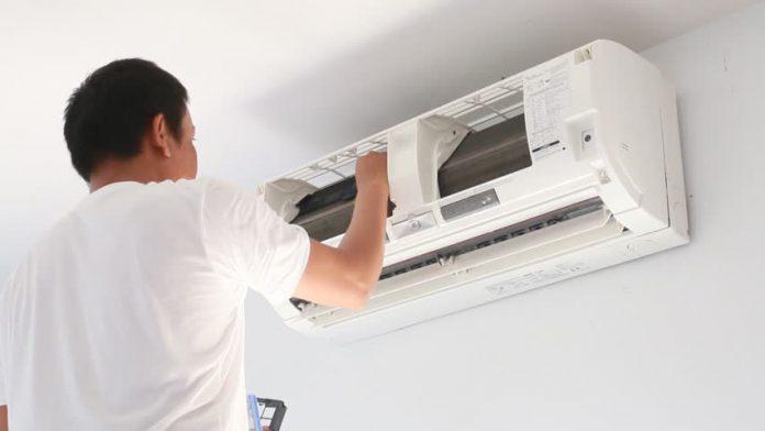 kerugian yang akan anda alami jika jarang membersihkan AC