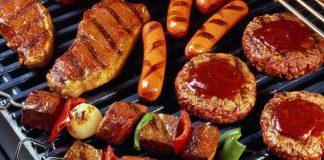 Makanan Khas Perayaan Tahun Baru Dari Berbagai Negara
