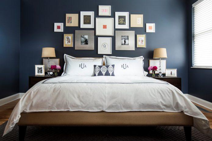 5 warna yang bisa membangun nuansa romantis dikamarmu