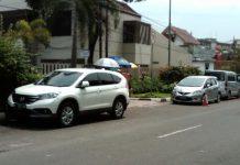 Tips untuk kamu yang punya mobil tapi gak punya garasi
