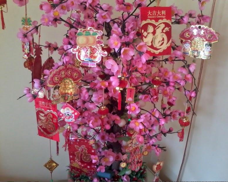 5 pelengkap dekorasi rumah menyambut imlek dan artinya