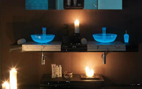 5 wastafel berdesain unik pengindah kamar mandi