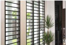 manfaat memasang teralis jendela untuk rumah