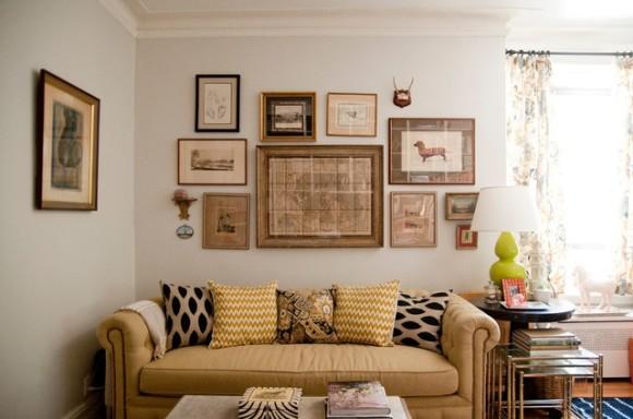5 cara agar ruang tamu terlihat lebih luas