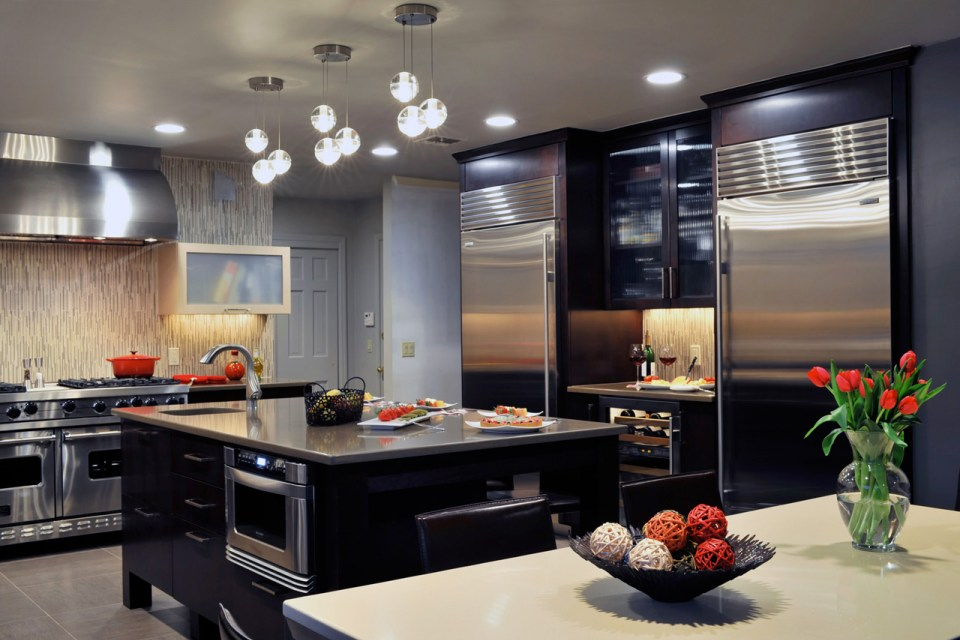 4 desain dapur ala chef gordon