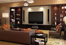 Berikut Beberapa Inspirasi Menata Sofa Coklat di Rumah