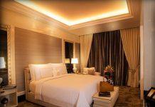 tips untuk menciptakan suasana romantis pada kamar