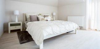 3 Warna Yang Sebaiknya Tidak Digunakan Pada Dinding Kamar Tidur