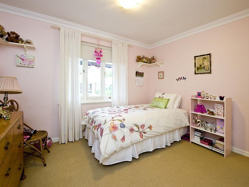Pakai Warna Pink Untuk Kamar Tidur? Kenapa Enggak?