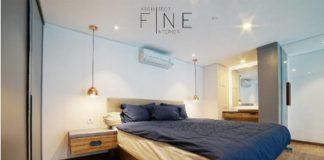 Ide Dekorasi Warna Coklat Untuk Desain Interior Kamar Tidur