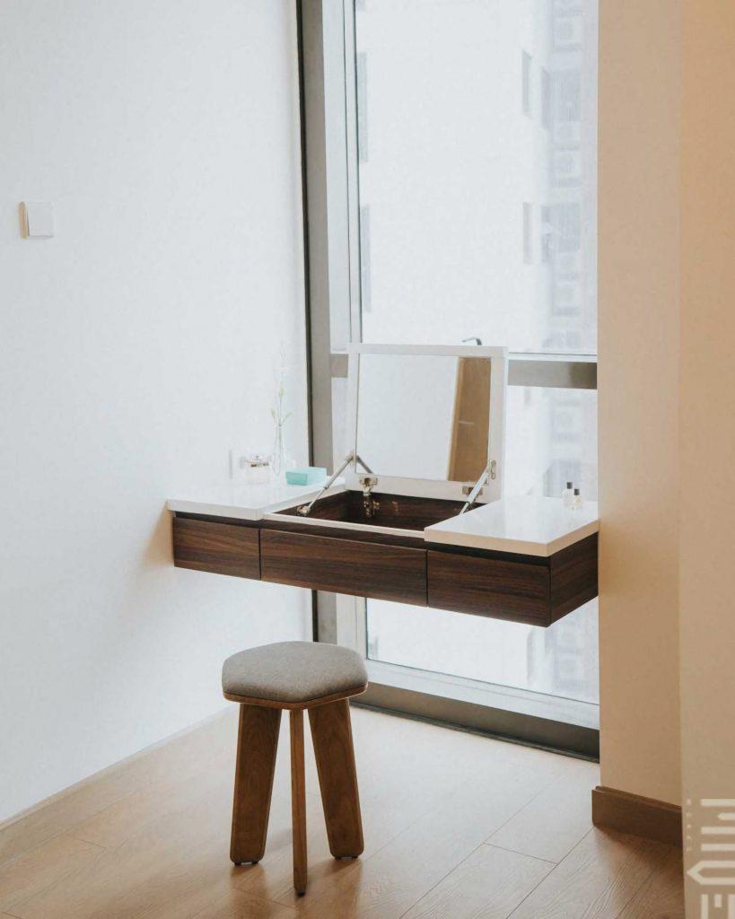 Inspirasi Desain Apartemen Yang Fungsional dan Elegan