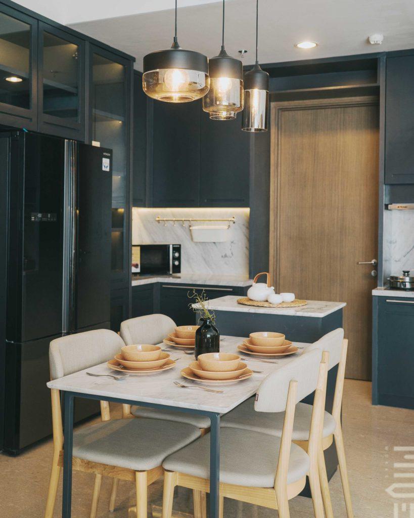 Inspirasi Desain Apartemen Yang FungsiInspirasi Desain Apartemen Yang Fungsional dan Eleganonal dan Elegan