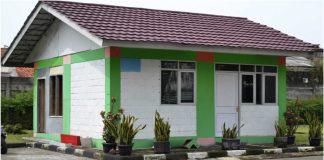 Bangun Rumah Risha Anti Gempa Cukup Rp 27 Jutaan Saja