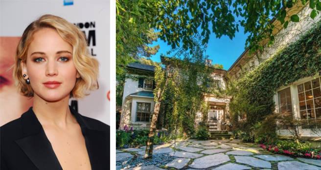 Selebriti Hollywood Yang Punya Rumah Mewah Sejak Usia Muda
