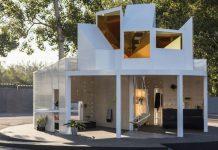 Ini nih Rumah Mungil Hasil Rancangan BMW