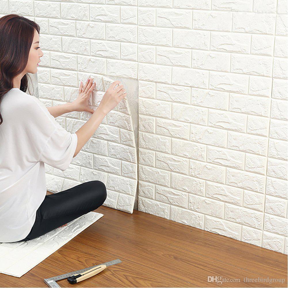 Tips Dekorasi Dinding Dengan Menggunakan Vinyl