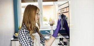 Tips Membersihkan Oven Agar Kinclong Seperti Baru