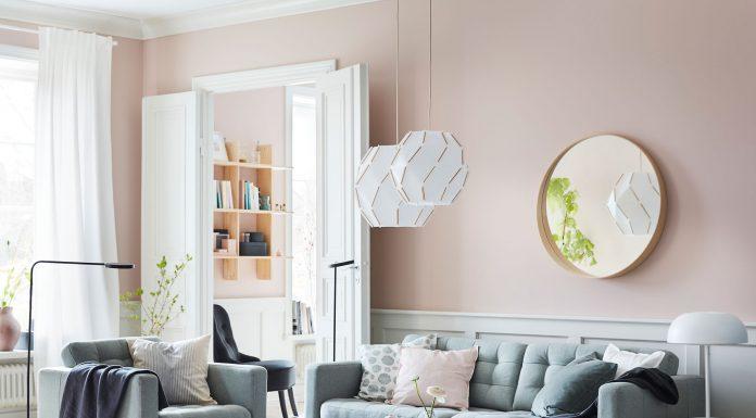 3 Tips Membuat Ruangan Warna Putih Menjadi Lebih Menarik
