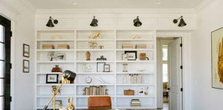 Begini Tips Untuk Merancang Kantor di Rumah Yang Nyaman