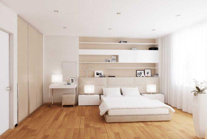 5 Hal Yang Sebaiknya Dihindari Agar Seprai Putih Selalu Bersih