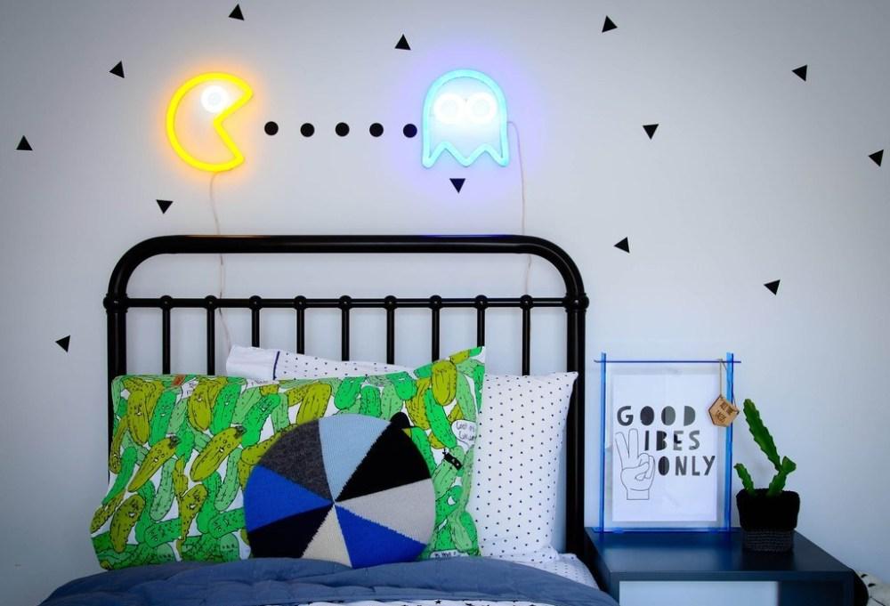 5 Jenis Lampu Unik Yang Cocok Untuk Dekorasi Kamar Tidur