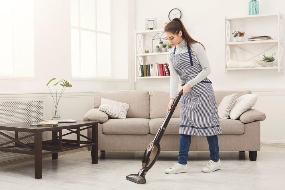 5 Jenis Vacuum Cleaner Yang Cocok Untuk Bersih-bersih Rumah