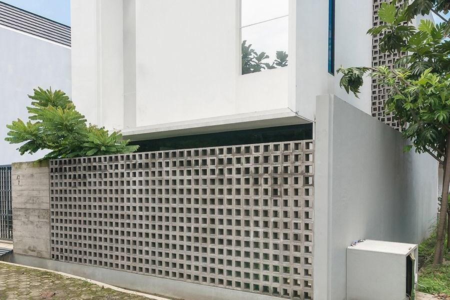 Inspirasi Desain Rumah Dengan Pola Loster Yang Simpel