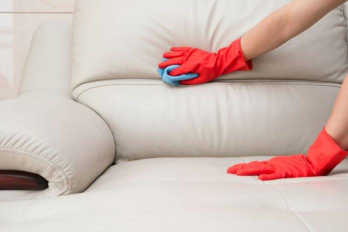 4 Tips Membersihkan Sofa Kotor Yang Efektif dan Efisien
