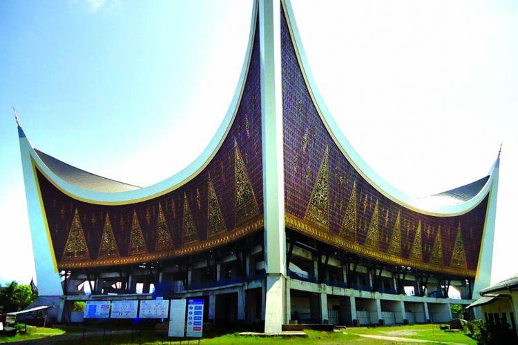 KEREN! 4 Masjid Indonesia Masuk Nominasi Abdullatif Al Fozan Award!