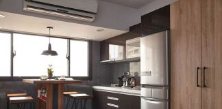 3 Desain Ruang Makan Untuk Apartemen Kecil Yang Bisa Menjadi Inspirasi