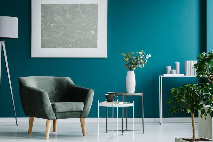 4 Inspirasi Skema Warna Ruangan Buat Kamu Yang Bingung Milih Warna